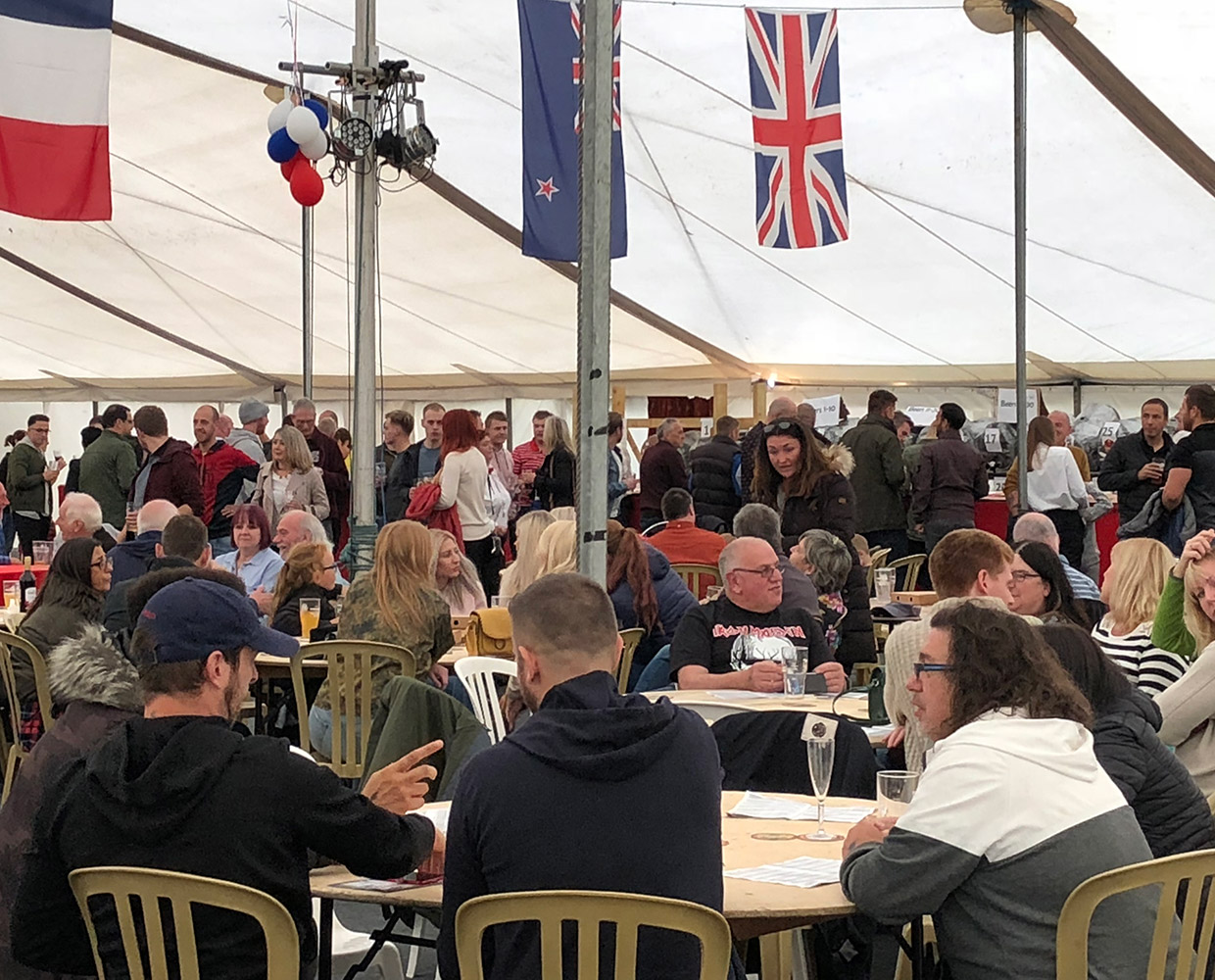 Cosby Beer Festival