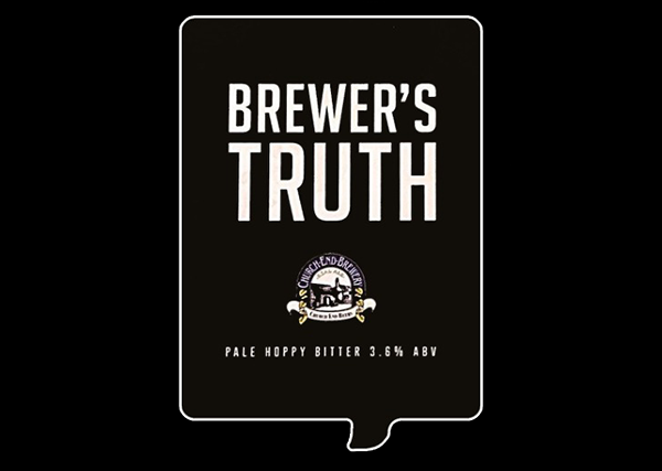 Churchend Brewer's Truth