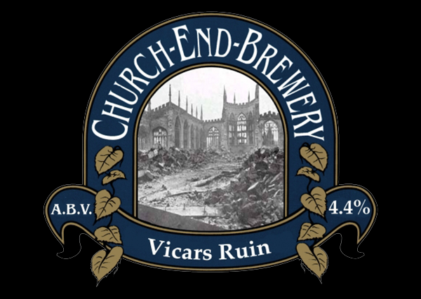 Churchend Vicar's Ruin