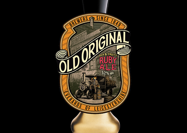 Everards Old Original