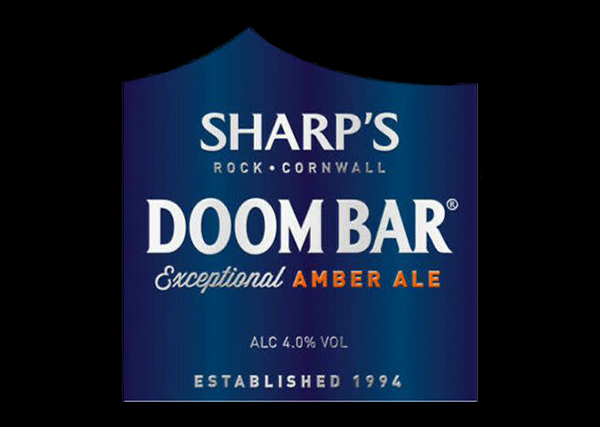 Sharp's Doom Bar