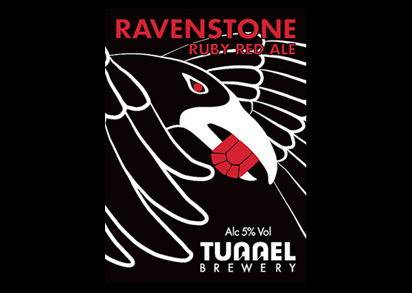 Tunnel Brewery Ravenstone