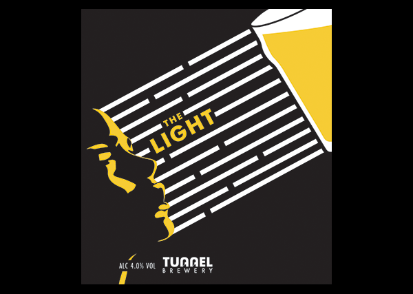 Tunnel Brewery The Light