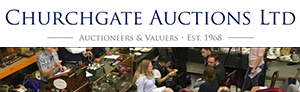 Churchgate Auctions