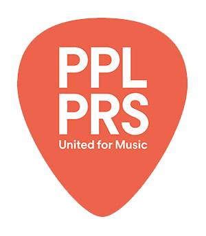 PPL PRS TheMusicLicence